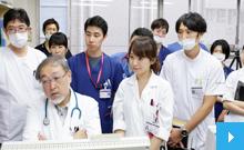 日本医科大学小児科学教室のスタッフ一覧
